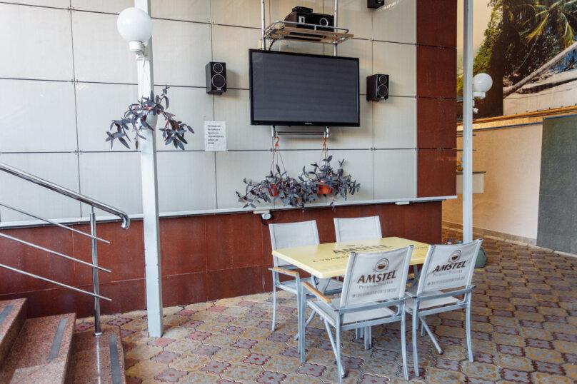 Отель  «Аркадия+», переулок Богдана Хмельницкого, 12 на 37 номеров - Фотография 19