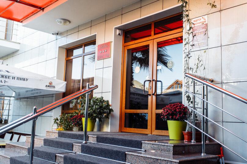 Отель  «Аркадия+», переулок Богдана Хмельницкого, 12 на 37 номеров - Фотография 20