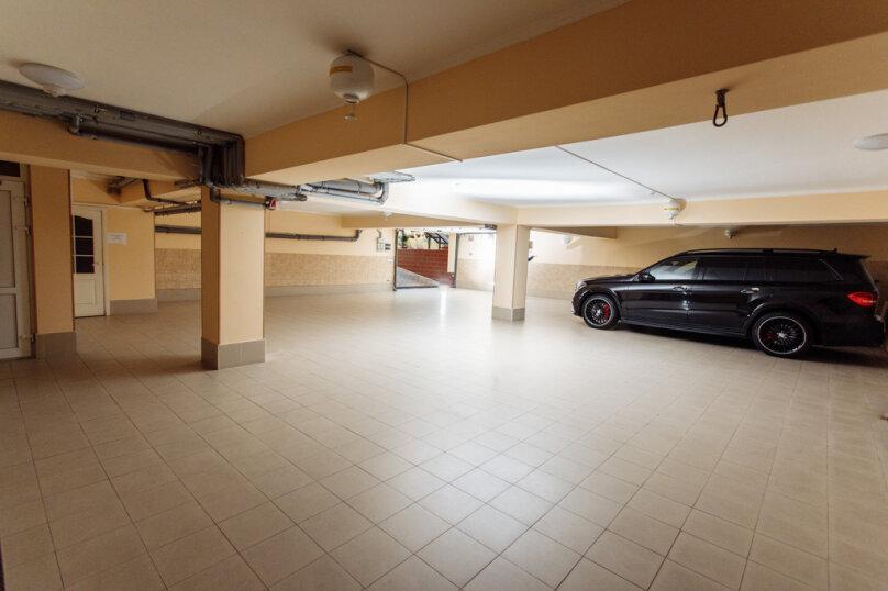 Отель  «Аркадия+», переулок Богдана Хмельницкого, 12 на 37 номеров - Фотография 40