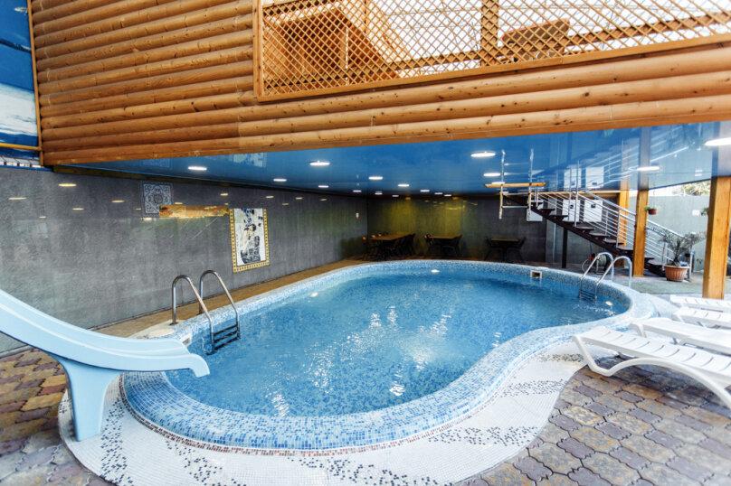 Отель  «Аркадия+», переулок Богдана Хмельницкого, 12 на 37 номеров - Фотография 42