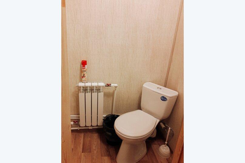 """Дом """"У воды"""", 80 кв.м. на 9 человек, 3 спальни, Противье, Рыбацкая улица, 8, Весьегонск - Фотография 10"""