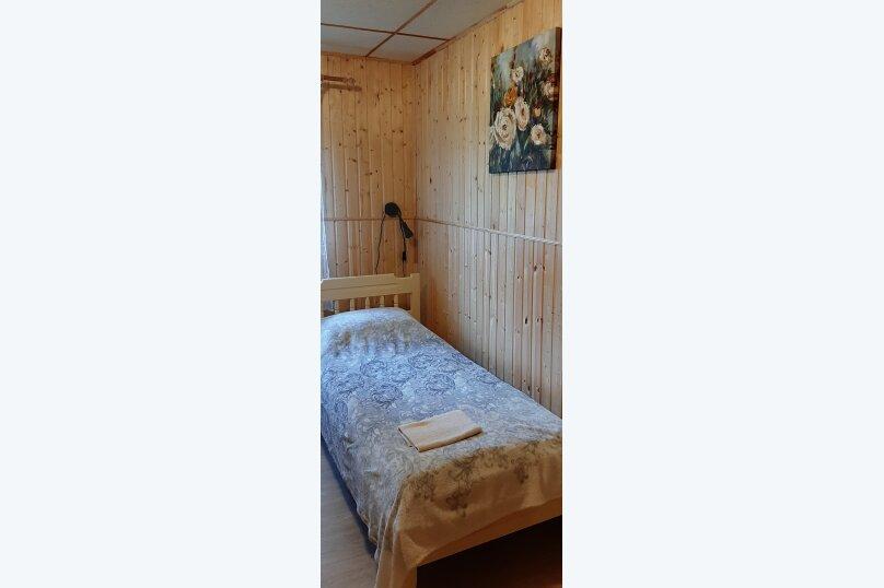 """Дом """"У воды"""", 80 кв.м. на 9 человек, 3 спальни, Противье, Рыбацкая улица, 8, Весьегонск - Фотография 11"""