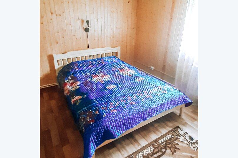 """Дом """"У воды"""", 80 кв.м. на 9 человек, 3 спальни, Противье, Рыбацкая улица, 8, Весьегонск - Фотография 12"""