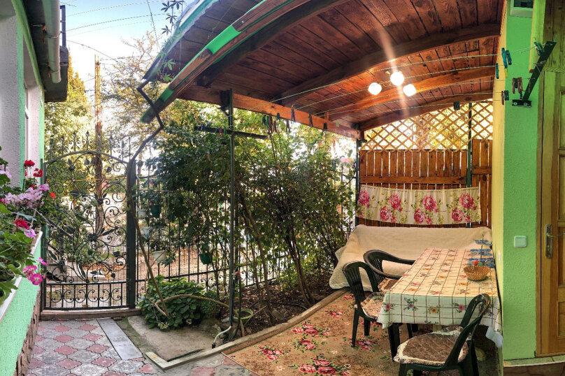2-комн. квартира, 35 кв.м. на 5 человек, Саранчева, 20, Алушта - Фотография 18