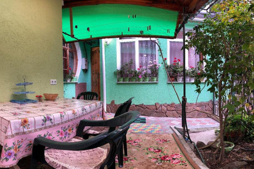 2-комн. квартира, 35 кв.м. на 5 человек, Саранчева, 20, Алушта - Фотография 19