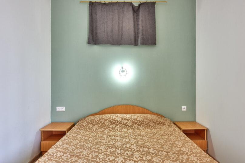 """Гостевой дом """"Приморье"""", Приморская улица, 38 на 38 комнат - Фотография 23"""