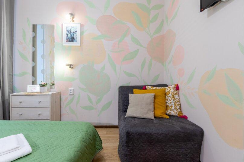 """Отель """"Boho Botanica Hotel на Невском"""", улица Маяковского, 1/96 на 5 номеров - Фотография 30"""