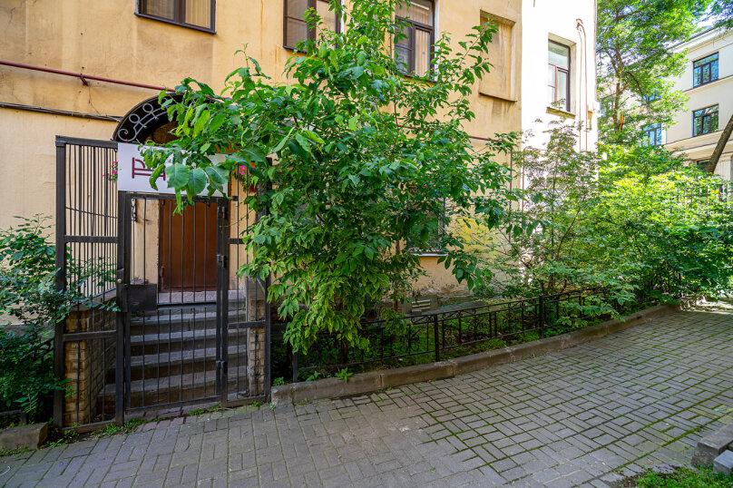 """Отель """"Boho Botanica Hotel на Невском"""", улица Маяковского, 1/96 на 5 номеров - Фотография 31"""