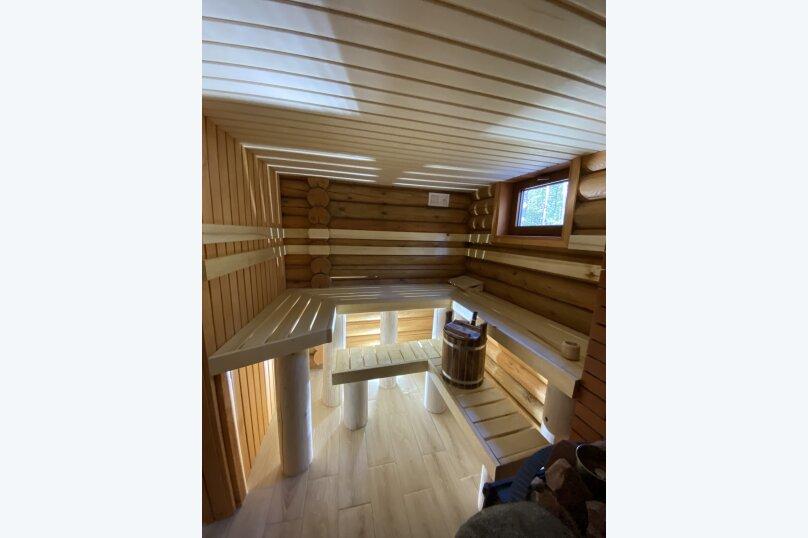 """Гостевой дом """"Pine Land"""", Суоярвская, 65 на 3 комнаты - Фотография 42"""