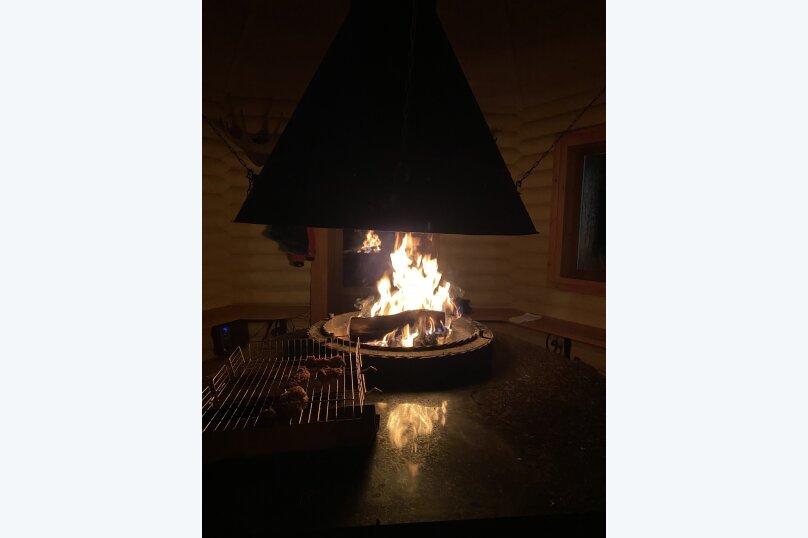 """Гостевой дом """"Pine Land"""", Суоярвская, 65 на 3 комнаты - Фотография 47"""