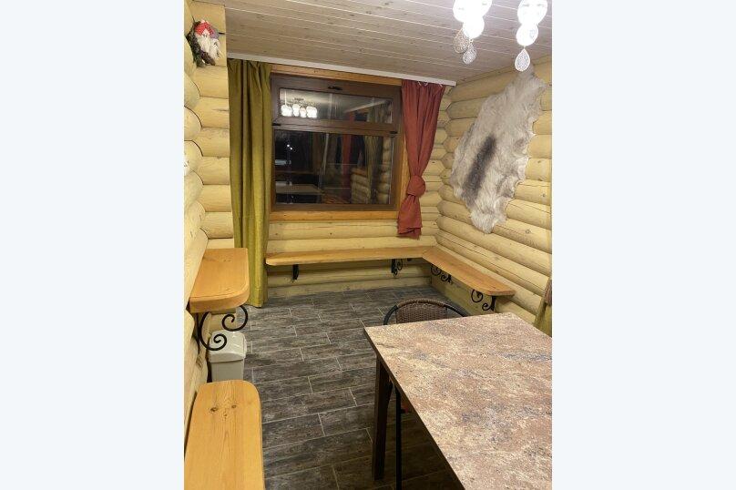 """Гостевой дом """"Pine Land"""", Суоярвская, 65 на 3 комнаты - Фотография 49"""