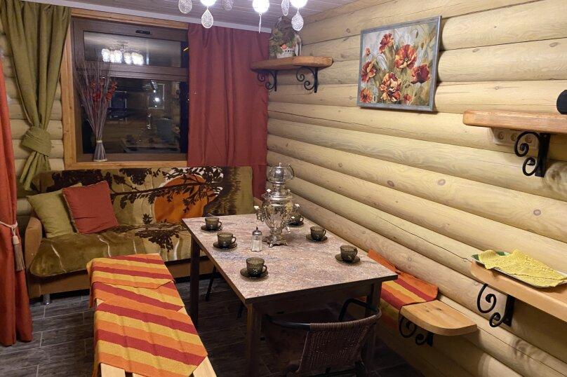 """Гостевой дом """"Pine Land"""", Суоярвская, 65 на 3 комнаты - Фотография 53"""