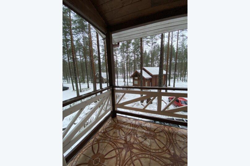 """Гостевой дом """"Pine Land"""", Суоярвская, 65 на 3 комнаты - Фотография 203"""