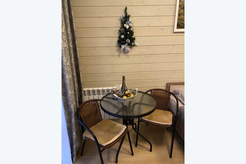 """Гостевой дом """"Pine Land"""", Суоярвская, 65 на 3 комнаты - Фотография 86"""