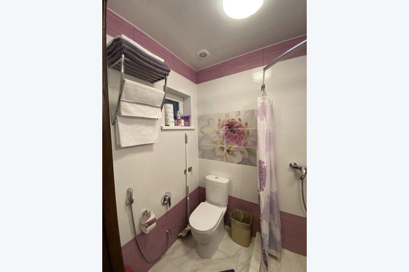 """Гостевой дом """"Pine Land"""", Суоярвская, 65 на 3 комнаты - Фотография 101"""