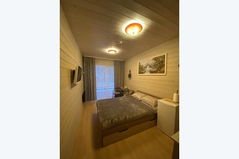 """Гостевой дом """"Pine Land"""", Суоярвская, 65 на 3 комнаты - Фотография 222"""