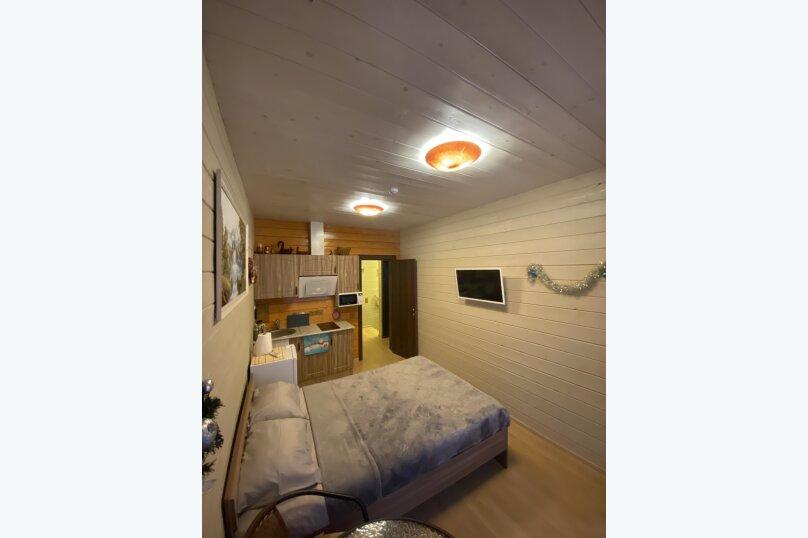 """Гостевой дом """"Pine Land"""", Суоярвская, 65 на 3 комнаты - Фотография 223"""