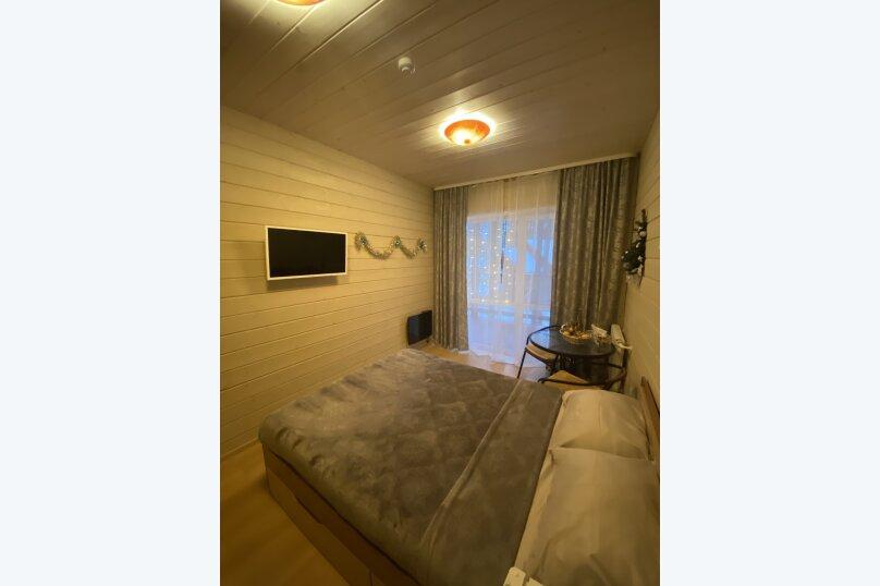 """Гостевой дом """"Pine Land"""", Суоярвская, 65 на 3 комнаты - Фотография 224"""