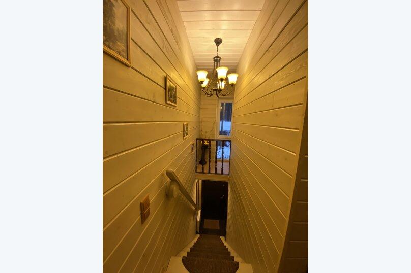 """Гостевой дом """"Pine Land"""", Суоярвская, 65 на 3 комнаты - Фотография 228"""