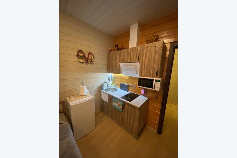 """Гостевой дом """"Pine Land"""", Суоярвская, 65 на 3 комнаты - Фотография 229"""