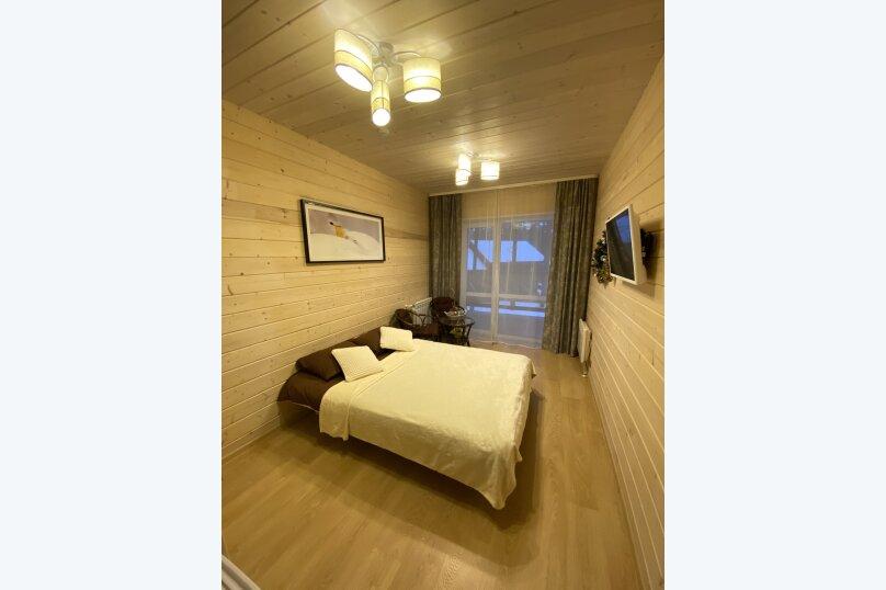 """Гостевой дом """"Pine Land"""", Суоярвская, 65 на 3 комнаты - Фотография 230"""