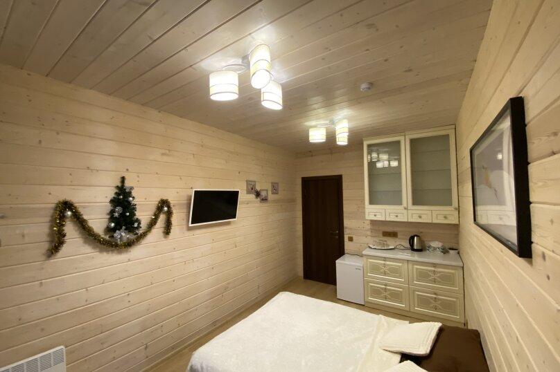 """Гостевой дом """"Pine Land"""", Суоярвская, 65 на 3 комнаты - Фотография 232"""