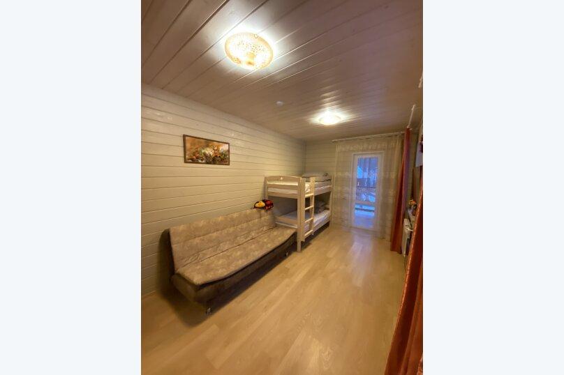 """Гостевой дом """"Pine Land"""", Суоярвская, 65 на 3 комнаты - Фотография 236"""