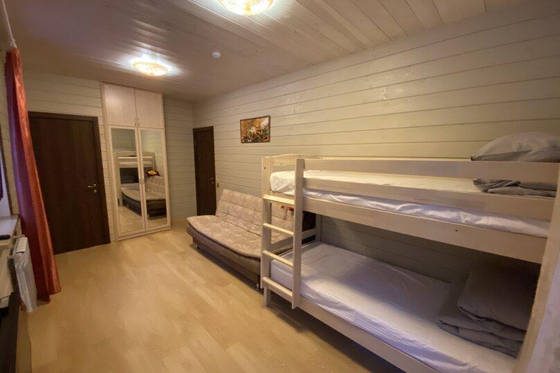 """Гостевой дом """"Pine Land"""", Суоярвская, 65 на 3 комнаты - Фотография 237"""