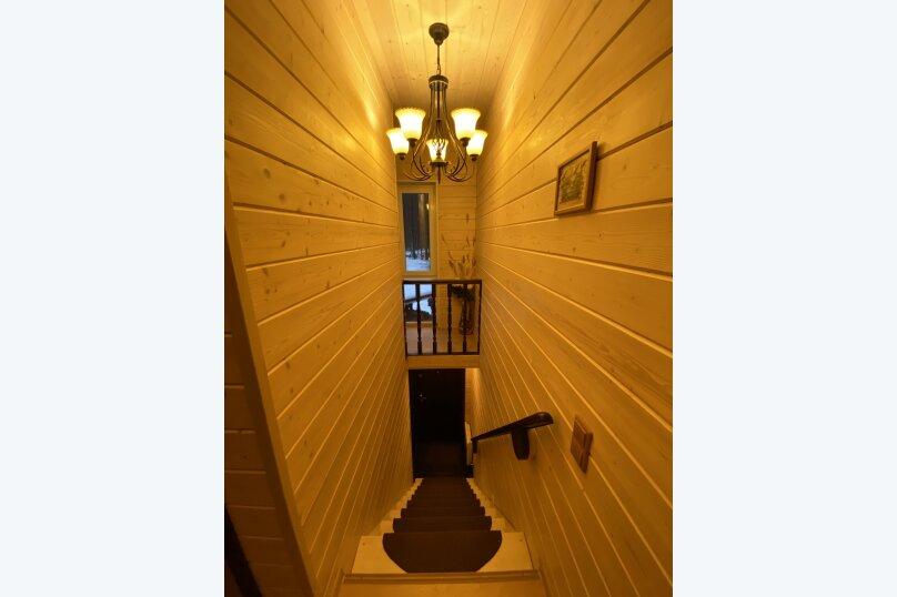 """Гостевой дом """"Pine Land"""", Суоярвская, 65 на 3 комнаты - Фотография 238"""