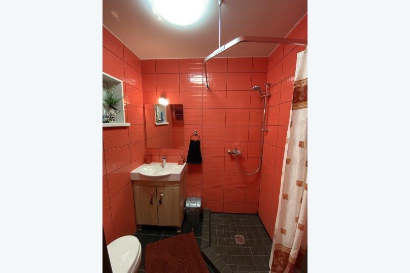 """Гостевой дом """"Pine Land"""", Суоярвская, 65 на 3 комнаты - Фотография 239"""