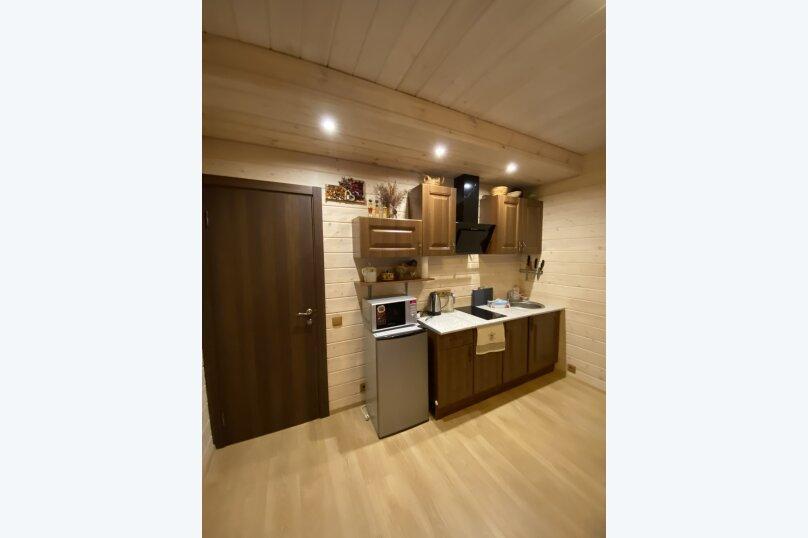 """Гостевой дом """"Pine Land"""", Суоярвская, 65 на 3 комнаты - Фотография 241"""