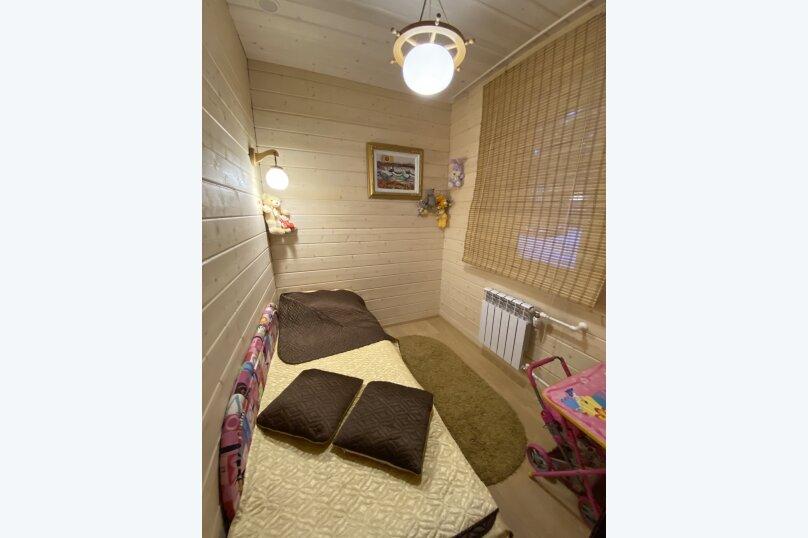 """Гостевой дом """"Pine Land"""", Суоярвская, 65 на 3 комнаты - Фотография 248"""