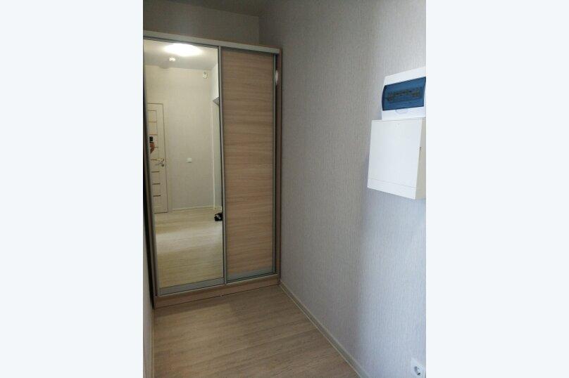 1-комн. квартира, 35 кв.м. на 4 человека, улица Евгении Жигуленко, 13, Краснодар - Фотография 10