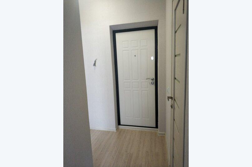 1-комн. квартира, 35 кв.м. на 4 человека, улица Евгении Жигуленко, 13, Краснодар - Фотография 11