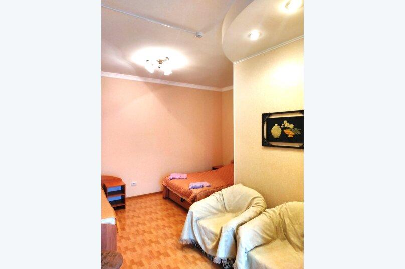 """Отель """"Абсолют"""", улица Володи Дубинина, 19а на 23 номера - Фотография 55"""