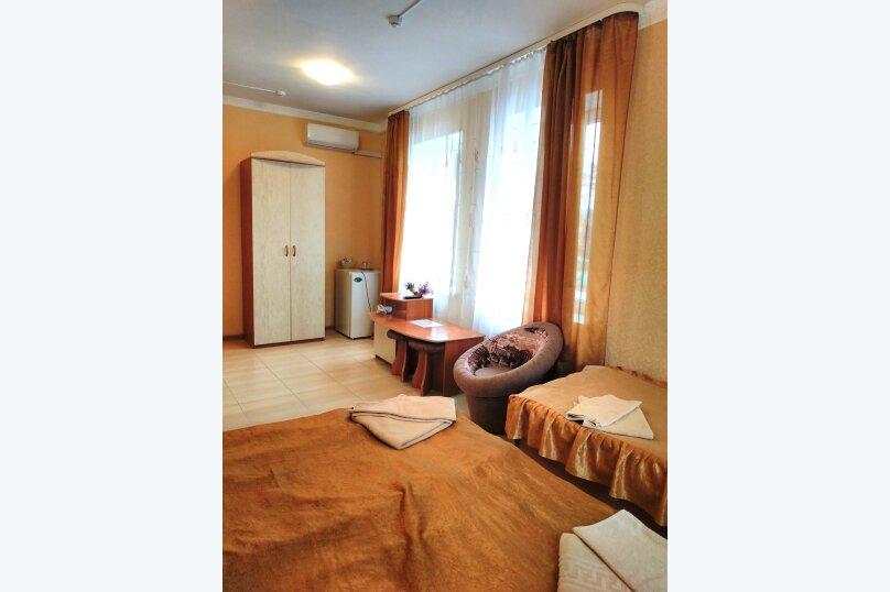 """Отель """"Абсолют"""", улица Володи Дубинина, 19а на 23 номера - Фотография 56"""