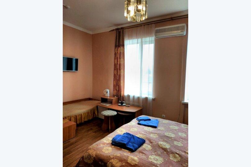 """Отель """"Абсолют"""", улица Володи Дубинина, 19а на 23 номера - Фотография 51"""