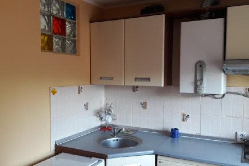 1-комн. квартира, 33 кв.м. на 4 человека, Луначарского, 5, Симферополь - Фотография 4