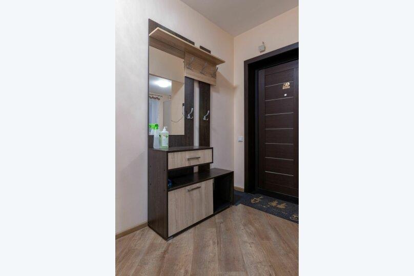2-комн. квартира, 47 кв.м. на 4 человека, улица Урицкого, 54А, Переславль-Залесский - Фотография 10
