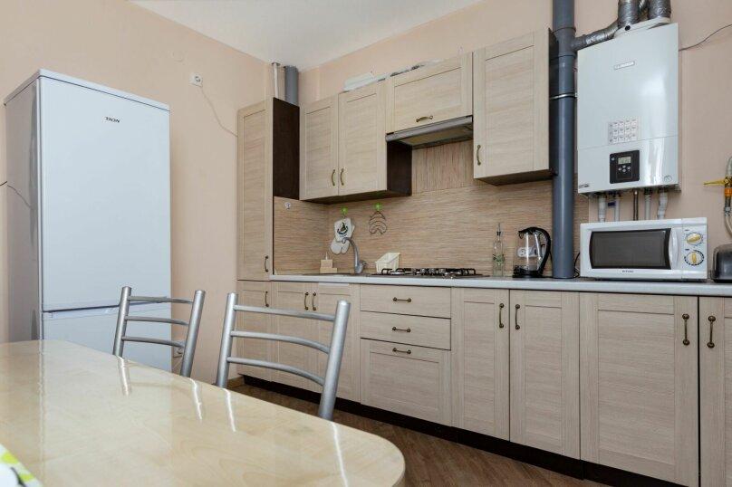 2-комн. квартира, 47 кв.м. на 4 человека, улица Урицкого, 54А, Переславль-Залесский - Фотография 11