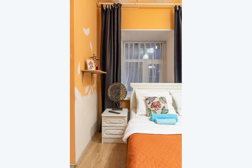 """Мини-отель """"Boho Home Hotel"""", Пушкинская улица, 8 на 9 номеров - Фотография 64"""