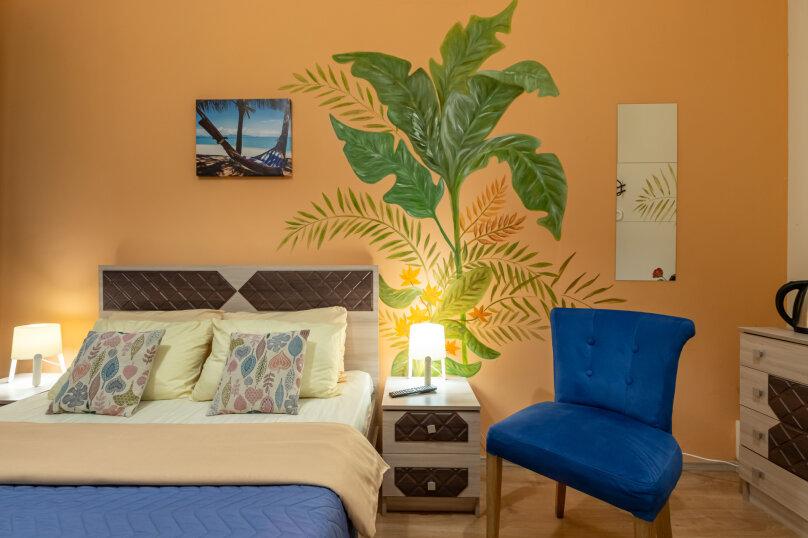 """Мини-отель """"Boho Home Hotel"""", Пушкинская улица, 8 на 9 номеров - Фотография 51"""