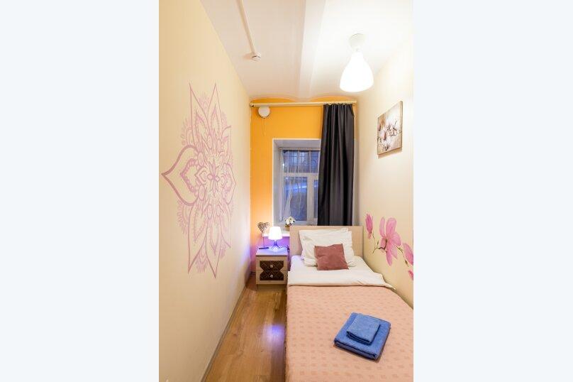 """Мини-отель """"Boho Home Hotel"""", Пушкинская улица, 8 на 9 номеров - Фотография 46"""
