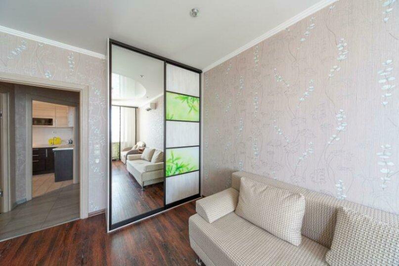 2-комн. квартира, 70 кв.м. на 6 человек, шоссе Космонавтов, 215, Пермь - Фотография 27