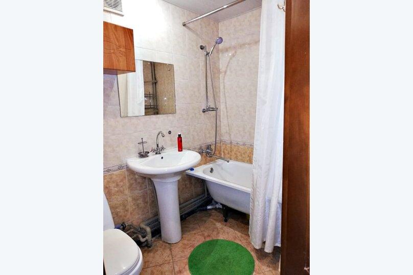 2-комн. квартира, 48 кв.м. на 5 человек, Ленинградская улица, 71, Кисловодск - Фотография 8