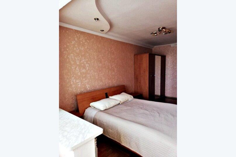 2-комн. квартира, 48 кв.м. на 5 человек, Ленинградская улица, 71, Кисловодск - Фотография 10