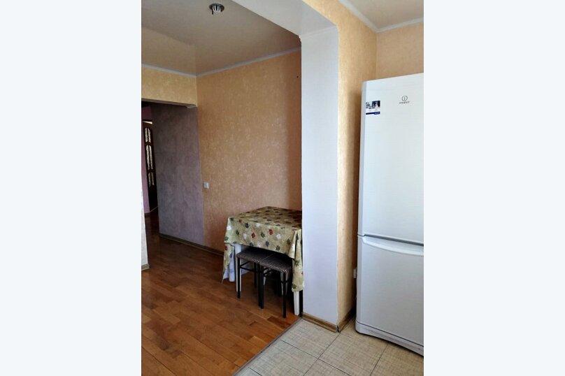 2-комн. квартира, 48 кв.м. на 5 человек, Ленинградская улица, 71, Кисловодск - Фотография 12