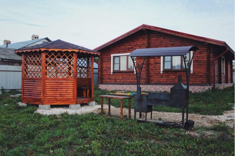 Дом, 100 кв.м. на 8 человек, 3 спальни, Солнечная улица, 12, Суздаль - Фотография 10