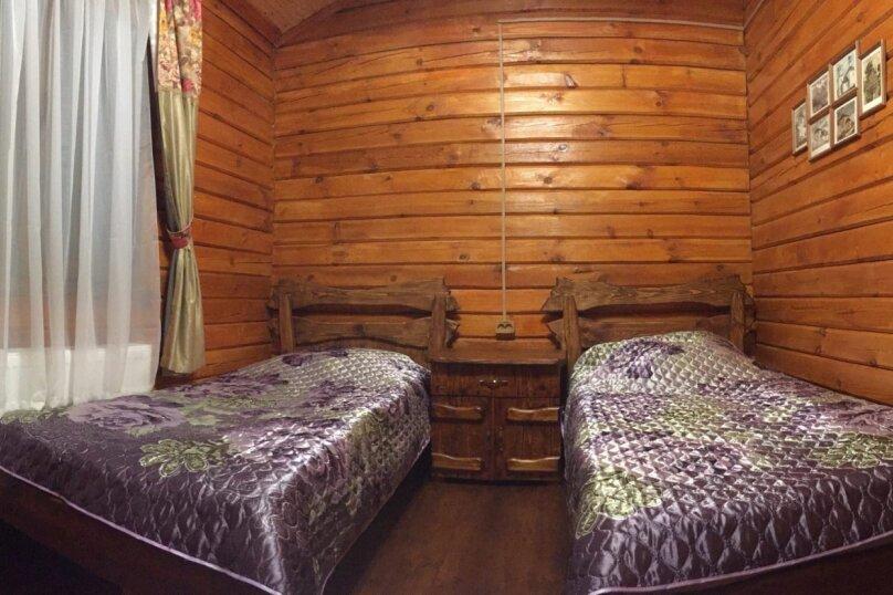 Дом, 100 кв.м. на 8 человек, 3 спальни, Солнечная улица, 12, Суздаль - Фотография 11