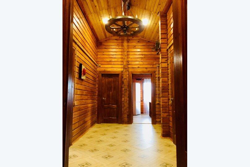 Дом, 100 кв.м. на 8 человек, 3 спальни, Солнечная улица, 12, Суздаль - Фотография 14